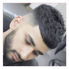 best hairstyles for thin hair men and mens tapered hairstyle u2013 all