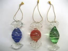 candy ornaments buy glass candy hanging ornaments vending machine supplies for sale