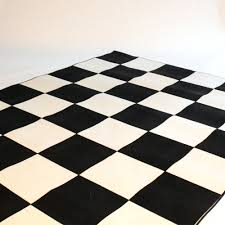 Checkered Area Rug Checkered Flag Rug Checkered Flag Area Rug Black And White