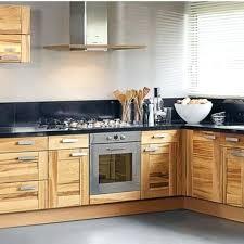 cuisine montagne cuisine moderne en bois massif ambiance chalet de montagne arthur