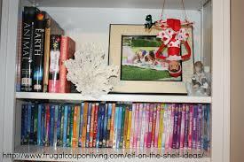 elf on the shelf ideas trapeze candy cane