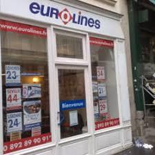 bureau eurolines eurolines transportation 55 rue st jacques michel odéon