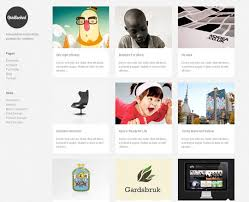 grid layout for wordpress creative grid layout wordpress themes web design pinterest