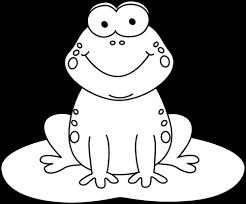 lily pad outline free download clip art free clip art on