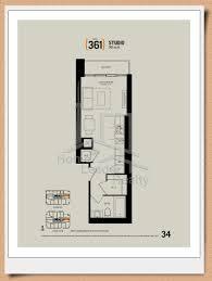 Toronto Condo Floor Plans Indx Condos Home Leader Realty Inc Maziar Moini Broker