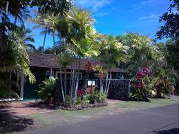 Beach House Kauai Restaurant by Kauai Cove Poipu Beach Cottage Kauai Com