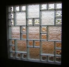Ideas For Bathroom Windows Colors Best 20 Glass Block Windows Ideas On Pinterest Glass Block