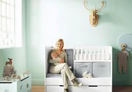 mur chambre enfant chambre enfant déco mur chambre bébé idées charmantes gonzale