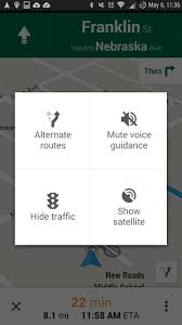 Google Maps Search Along Route by Major Google Maps Update Brings Uber Integration New Navigation