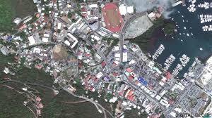 hurricane irma prisoners still on the run after 100 escape bbc news