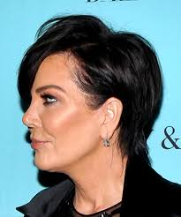 kris jenner haircut side view kris jenner hairstyles in 2018