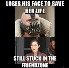 Meme Zone - image 361411 friend zone know your meme