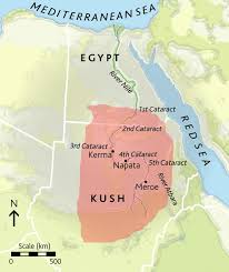 The Red Sea Map 8 2 Eastern Africa Global 9