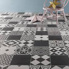 carrelage noir et blanc cuisine carrelage salle de bain noir et galerie et carrelage cuisine noir et