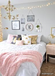 Pink And Gold Bedroom by Pink And Gold Bedroom Ideas 3 U2013 Mobmasker