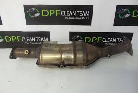 dpf clean team ford