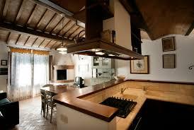 ancient wisdom modern kitchen the apartments il torrino montaione
