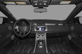 land rover evoque interior 2012 land rover range rover evoque price photos reviews u0026 features