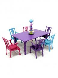Childrens Dining Table Children U0027s Dining Table Purple Furniture Hire All Theme