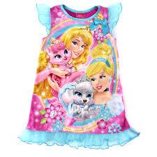 Palace Pets Pumpkin by Disney Princess Palace Pets Girls Nightgown
