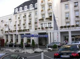 Immobilien Bad Neuenahr Bad Neuenahr Das Hotel Steigenberger Ein 4 Sterne Hotel Direkt