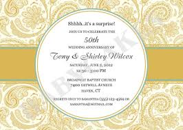 50th Birthday Invitation Card 50th Birthday Card Invitation Wording Birthday Card Invitations