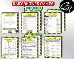 minions baby shower 25 beste ideeën minion baby shower op minion