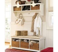 bench entryway shelf and bench wood shoe shelf storage bench