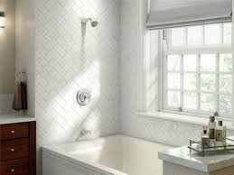 Bathroom Shower Systems Symmons Tub Shower Systems