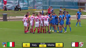 Italy Country Walkers italy vs malta rugby league 2017 youtube