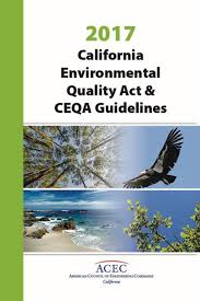 Council On Environmental Quality Guidelines Publications Council Of Engineering Companies Of California