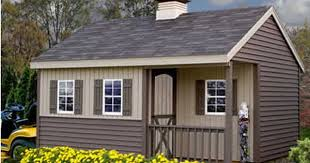 Free Outdoor Wood Shed Plans by Shed With Porch Plans 12x16 Ezup Prep For Vinyl Shed Our