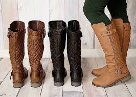 s boots knee high brown brown knee high boots ebay