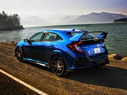 2018 honda civic type r review the complete hatch compendium