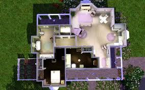modern house floor plans sims 3 mod the sims u0027the wallflower u0027