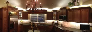 kitchen cabinet led lighting led lights above kitchen cabinets kitchen lighting ideas