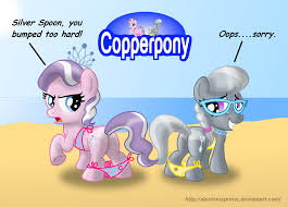 Silver Spoon Meme - image 346205 my little pony friendship is magic know your meme