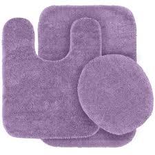 lavender bathroom ideas bathroom rugs sets purple best bathroom decoration