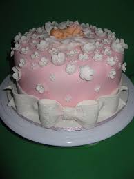 round baby shower cakes baby shower diy