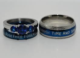 dr who wedding ring gallifreyan wedding rings dr who language nerdcessories