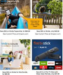 s 10 days of 2017 black friday cyber monday deals