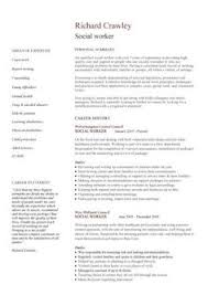 list of social work skills for your resume social work and