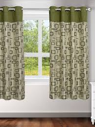 curtains single window curtain inspiration grey and beige for