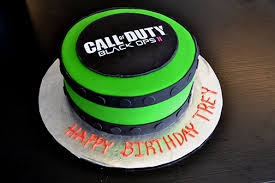 call of duty birthday cake confections of a cake lover birthday cake gallery