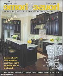houston home and garden magazine interior design