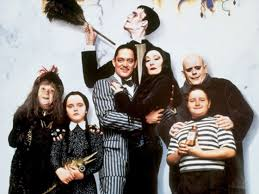 Addams Family Costumes Halloween Addams Family Member Addams Family Members