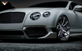 bentley front 2013 vorsteiner bentley continental gt br10 rs details front