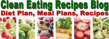 healthy recipes for weight loss and clean eating diet plan