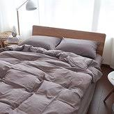 Chambray Duvet Cover Queen Chambray Comforter Shopstyle