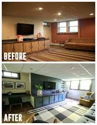 Design For Basement Makeover Ideas Basement Basement Makeover Ideas Bedroom Design Basement